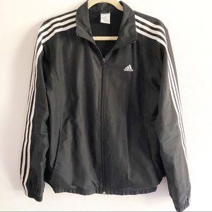 Adidas jacket. Size large.